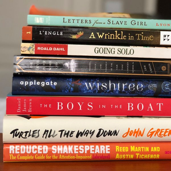 I Read 50 Books in 2017. Here are my Top 10.