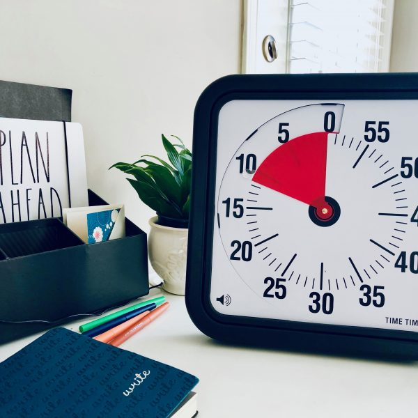 10 Ways I Use a Time Timer in My Classroom
