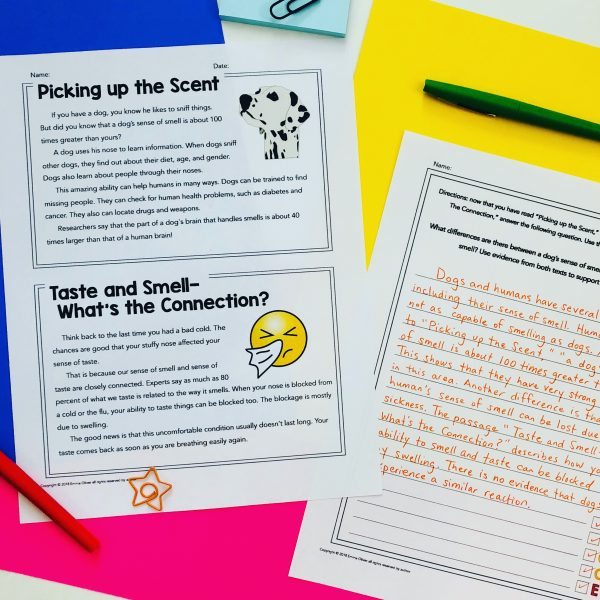 Teaching Paired Passages? Read This First!
