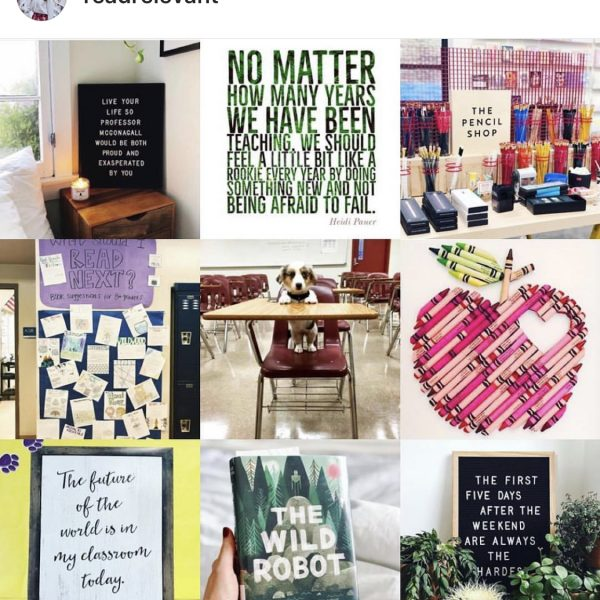 The Ultimate English Teacher's Guide to Instagram