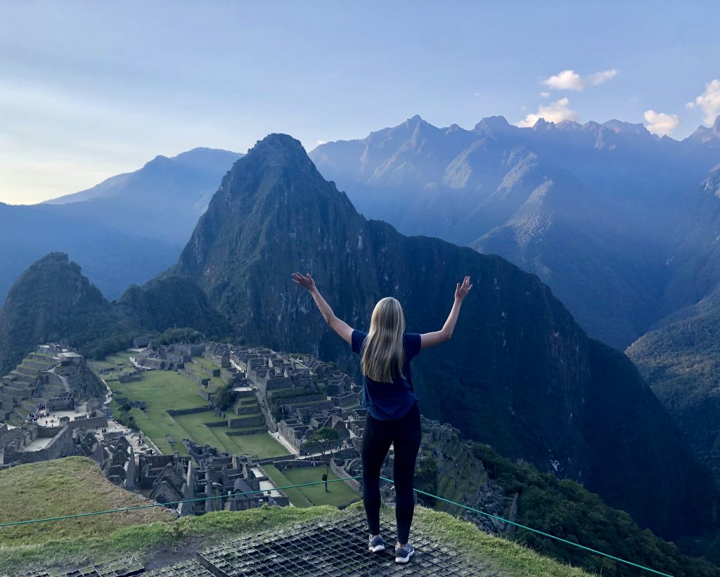 How I Quit Teaching to Travel the World