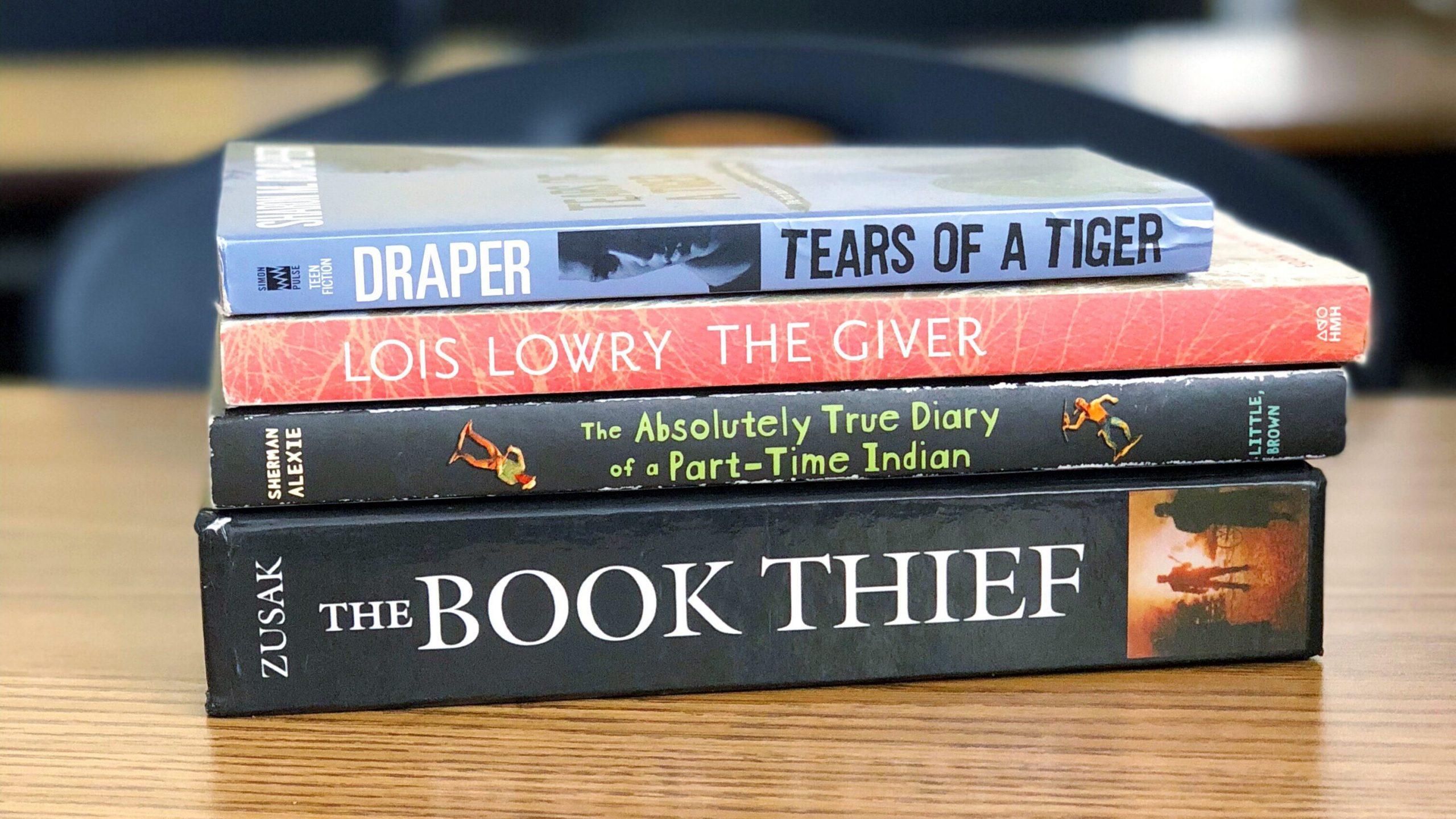 diverse novels
